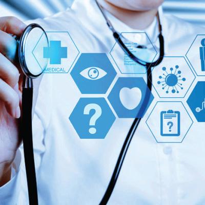سوالات متداول متخصصین سلامت از هلثی دمیک